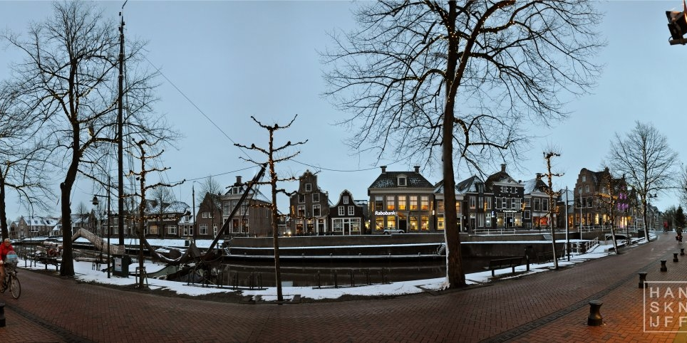 winter De Dijk Diepswal Dokkum 1 (7 dec '12)